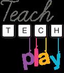 TeachTechPlayLOGO