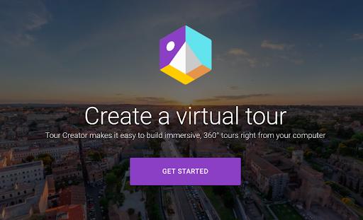Virtual Reality Tour Of Paris